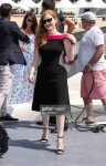 "Jessica Chastain - ""355"" photocall at the 71st Annual Cannes Film Festival 5/10/18"