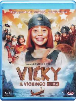 Vicky il Vichingo (2009) BD-Untouched 1080p AVC DTS HD-AC3 iTA-ENG