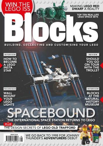 Blocks Magazine - Issue 66 - April (2020)