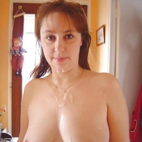 Mature milf lady