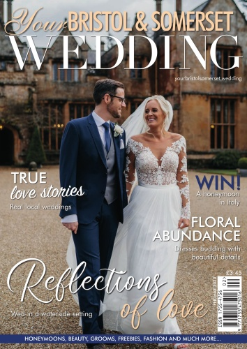 Your Bristol & Somerset Wedding - February-March (2020)