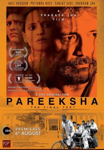 Pareeksha (2020) 720p WEB-DL x264 AAC ESubs-Team IcTv Exclusive