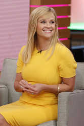 Reese Witherspoon - Good Morning America: September 17th 2018