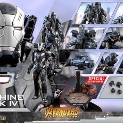 Avengers - Infinity Wars - War Machine Mark IV 1/6 (Hot Toys) JLJezKbf_t