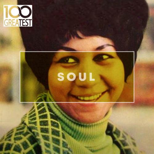 VA   100 Greatest Soul (2020)