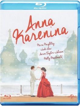 Anna Karenina (2012) Full Blu-Ray 39Gb VC-1 ITA DTS 5.1 ENG DTS-HD MA 5.1 MULTI