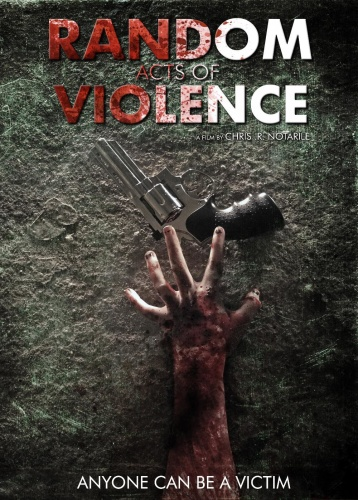 Random Acts Of Violence 2020 HDRip XviD AC3-EVO
