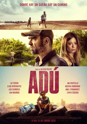 Adu 2020 HDRip XviD AC3-EVO