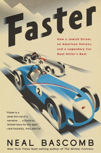 Faster by Neal Bascomb
