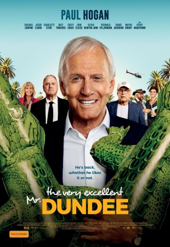 The Very Excellent Mr Dundee 2020 1080p AMZN WEB-DL DDP5 1 H 264-EVO