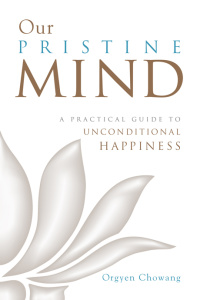 Our Pristine Mind - A Practical Guide to Unconditional Happiness
