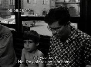 Adventures with a Naked Boy 1964