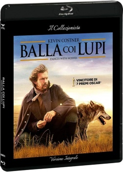 Balla coi lupi (1990) [Versione Integrale] BD-Untouched 1080p AVC DTS HD-AC3 iTA-ENG