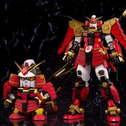 Gundam - Musha - Metal Robot Side MS (Bandai) LKQ2C2Q7_t
