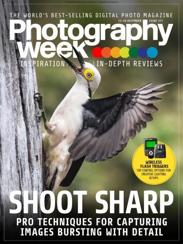 Photography Week - 12 12 (2019)