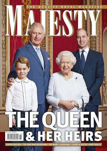 Majesty Magazine - February (2020)