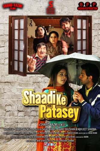 Shaadi ke Patasey (2021) 1080p WEB-DL x264 AAC-DUS Exclusive