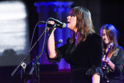Cat Power - The Late Show with Stephen Colbert: October 3rd 2018