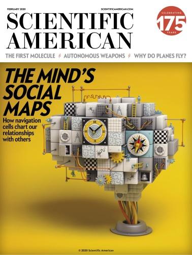 Scientific American 02 (2020)