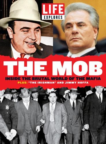 LIFE Bookazines - The Mob (2019)