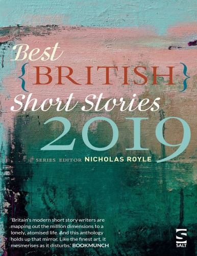 Best British Short Stories (2019)