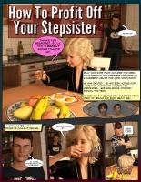 [Lunarctic] Profit off your Step Sister