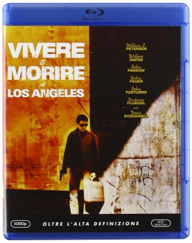 Vivere e morire a Los Angeles (1985) BD-Untouched 1080p MPEG-2 DTS HD ENG DTS iTA AC3 iTA-ENG