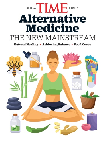 Time Special Edition Alternative Medicine January (2020)