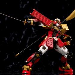 Gundam - Musha - Metal Robot Side MS (Bandai) Z2uKAUwn_t