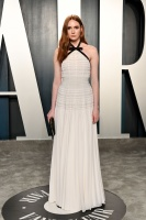 Karen Gillan  -       Vanity Fair Oscar Party Beverly Hills February 9th 2020.