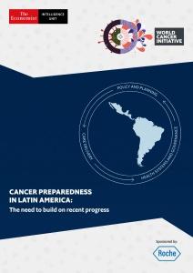 The Economist Intelligence Unit - Cancer Preparedness in Latin America (2019)