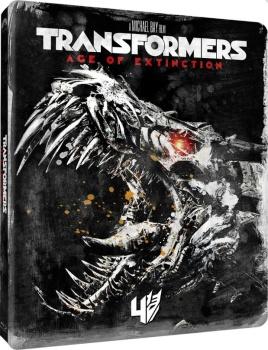 Transformers 4 - L'era dell'estinzione (2014) Full Blu-Ray 42Gb AVC ITA DD 5.1 ENG TrueHD 7.1 MULTI