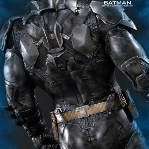 Batman : Arkham Knight - Batman Battle damage Vers. Statue (Prime 1 Studio) 7riN0nJd_t