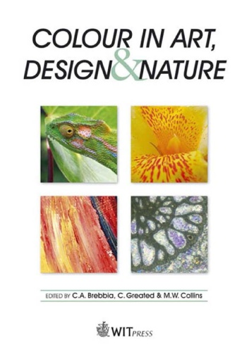 Colour in Art, Design and Nature