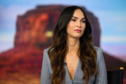 Megan Fox - TODAY: November 28th 2018