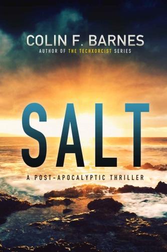 Last Flotilla 01 Salt   Colin F Barnes