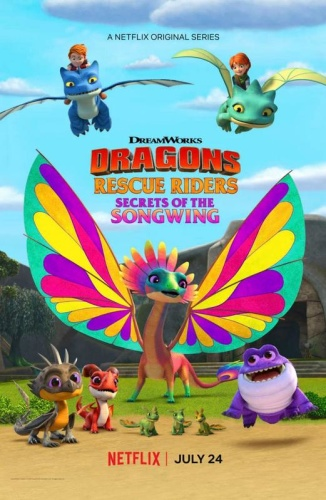 Dragons Rescue Riders Secrets Of The Songwing 2020 1080p WEB h264-WATCHER