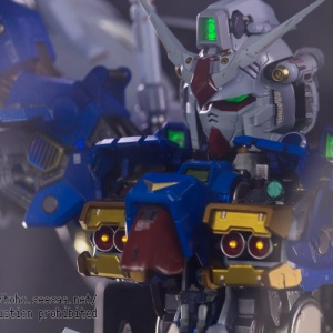 Nu Gundam Bust Display (Formania EX / Bandai) - Page 4 Mdq2AH97_t
