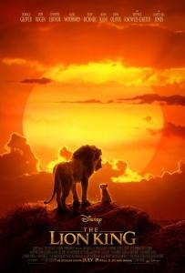 The Lion King (2019) x264 1080p BluRay {Dual Audio} Hindi DD 2 0 + English 2 0 Exc...
