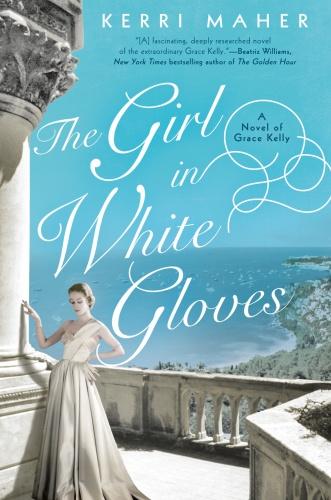 Girl in White Gloves