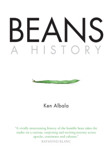 Beans- A History