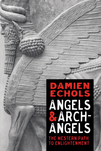 Angels and Archangels A Magician's Guide by Damien Echols