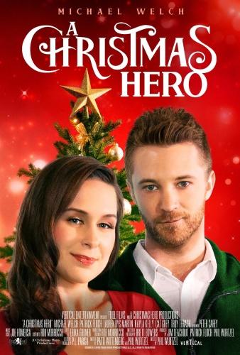 A Christmas Hero 2020 HDRip XviD AC3-EVO