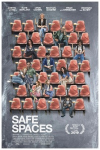 Safe Spaces (2019) WEBRip 1080p YIFY