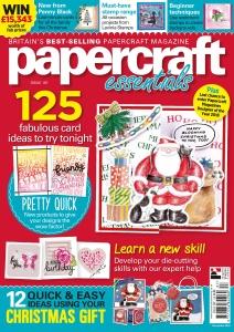 Papercraft Essentials  November (2018)