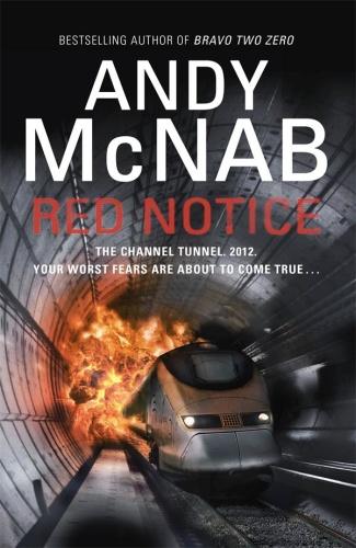Andy McNab   [Tom Buckingham 01]   Red Notice