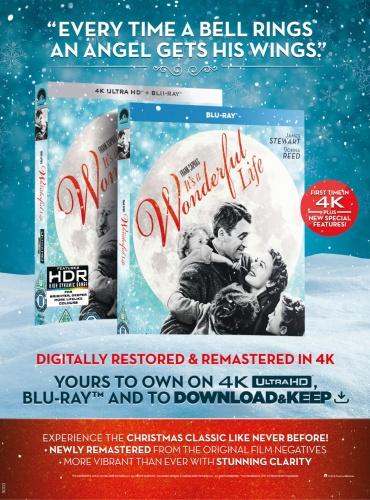Total Film - Christmas (2019)