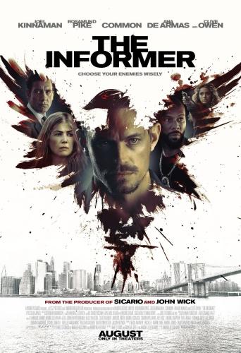 The Informer 2019 1080p BluRay H264 AAC-RARBG