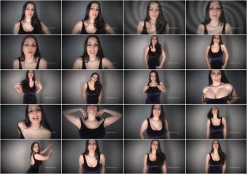 Goddess Alexandra Snow – Trance Conditioning: Level 3 – Cum on Command