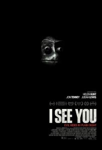 I See You 20192 HDRip XviD AC3-EVO